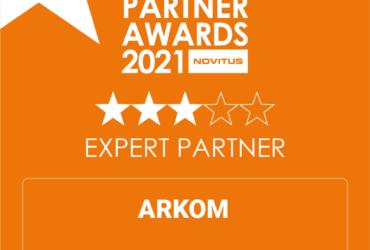 Novitus - Expert Partner